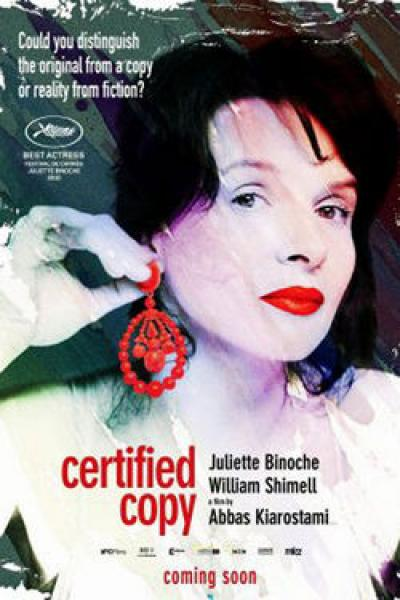 Certified Copy One Sheet