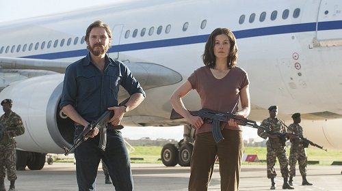7 Days in Entebbe, photo courtesy Focus Features, All Rights Reserved.