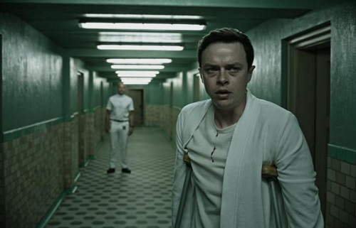 Dane DeHaan stars in Twentieth Century Fox's A Cure for Wellness. 2016 Twentieth Century Fox Film Corporation. All Rights Reserved.