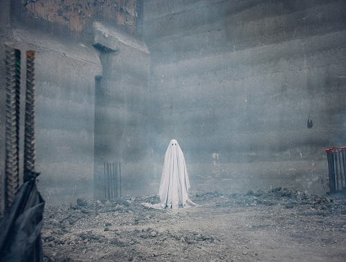 A Ghost Story, photo by Bret Curry, courtesy of A24.