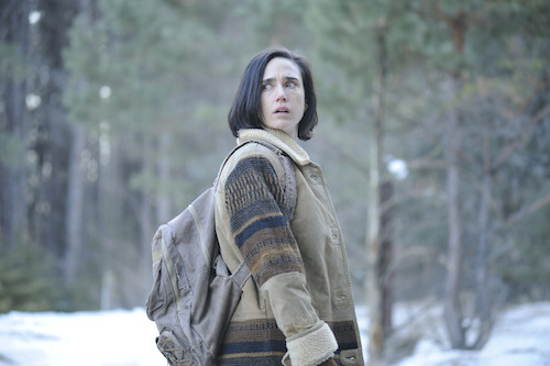 Jennifer Connelly in Aloft. 2015. Sony Pictures Classics. All rights reserved.