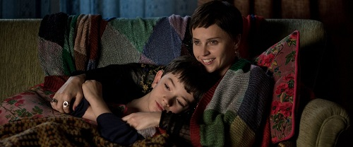 A Monster Calls, photo courtesy Focus Features, All Rights Reserved.