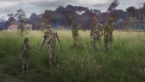 Annihilation, courtesy Paramount Pictures 2018, All Rights Reserved.