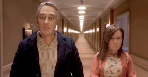 Anomalisa. Courtesy Paramount Pictures, all rights reserved.