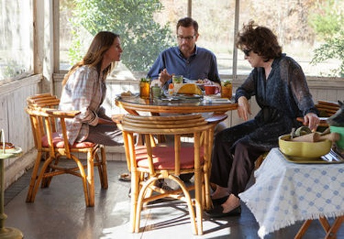 Julia Roberts, Ewan Mcgregor and Meryl Streep in August: Osage County. 2013 Claire Folger / Weinstein Co.