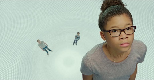 A Wrinkle in Time, courtesy Walt Disney Pictures, All Rights Reserved.