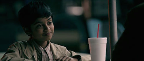 Rohan Chand as Chaitanya Chopra in Bad Words. 2014 Focus Features.