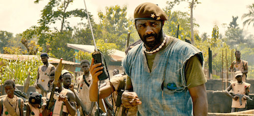 Beasts of No Nation. All rights reserved.