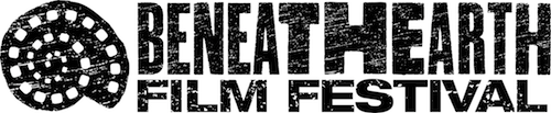 Beneath The Earth Film Festival Logo