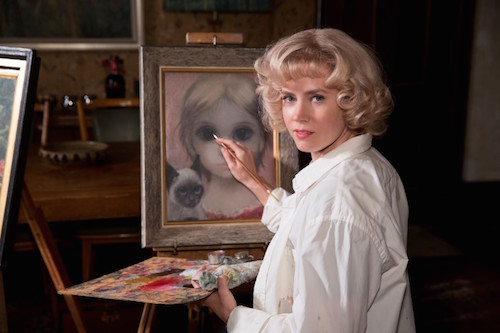 Big Eyes. 2014. The Weinstein Company.