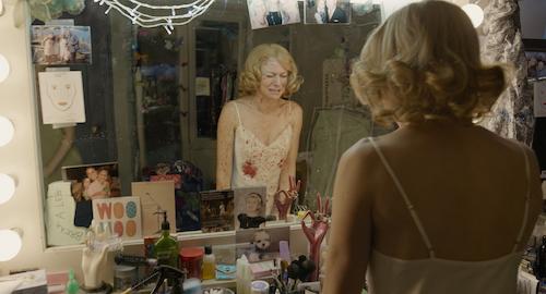 Naomi Watts in BIRDMAN.