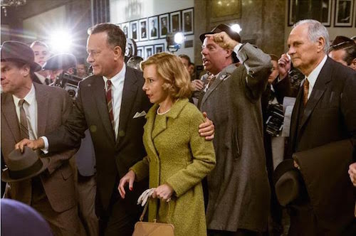Bridge of Spies. All rights reserved.