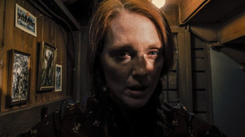 Julianne Moore in Carrie. 2013 Michael Gibson / Sony Pictures.