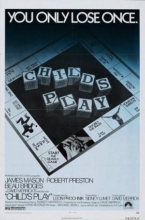 Sidney Lumet's Child's Play