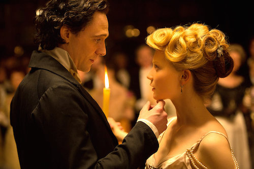 Crimson Peak. All rights reserved.