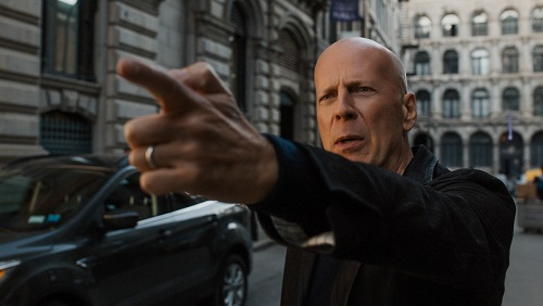 Bruce Willis stars as Paul Kersey in director Eli Roth's DEATH WISH, a Metro Goldwyn Mayer Pictures film. Credit: Metro Goldwyn Mayer Pictures © 2018 Metro-Goldwyn-Mayer Pictures Inc. All Rights Reserved.