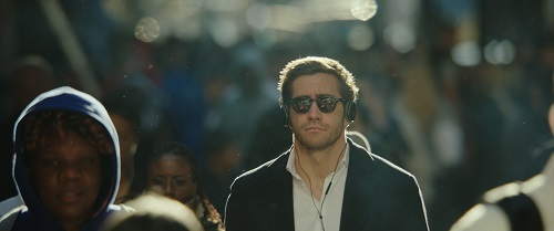 Jake Gyllenhaal as