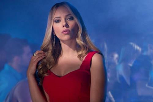 Scarlett Johansson in Don Jon. 2013 Relativity Media.
