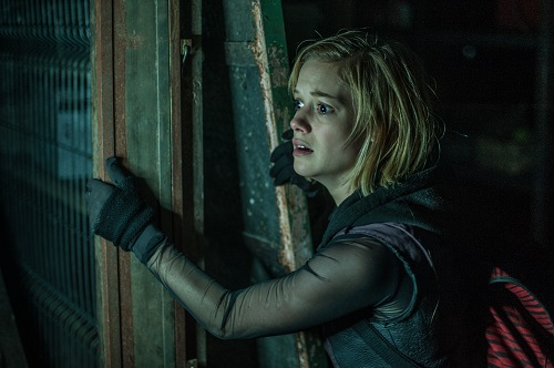 Jane Levy stars in Screen Gems' horror-thriller DON'T BREATHE. Photo Courtesy of Sony Pictures Entertainment, All Rights Reserved.