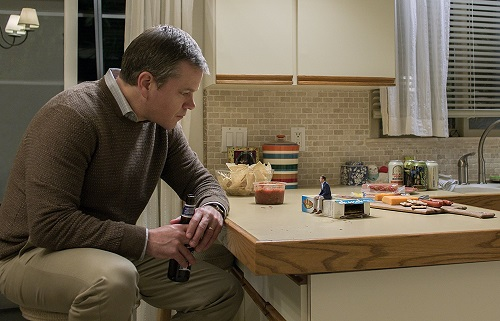 Downsizing, courtesy Paramount Pictures 2017 All Rights Reserved.