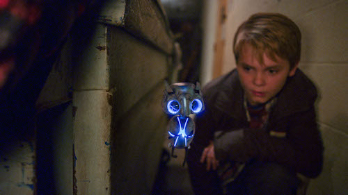Earth to Echo. 2014. Relativity Media.