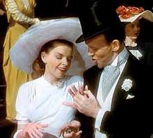Fred Astaire and Judy Garland in Easter Parade