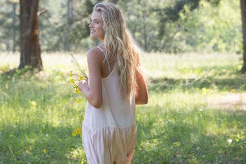 Gabriella Wilde in Endless Love. 2014 Universal Pictures.