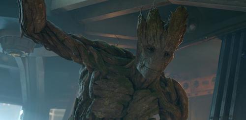 Guardians of the Galaxy. 2014 Marvel, Walt Disney Pictures.