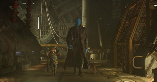 Guardians of the Galaxy Vol. 2, courtesy Marvel Studios/Walt Disney Pictures, all rights reserved 2017.