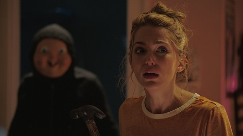 Happy Death Day, photo courtesy Blumhouse Productions/Universal Pictures 2017.
