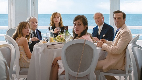Happy End, photo courtesy Sony Pictures Classics 2017.