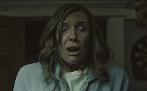 Toni Collette in Hereditary, photo courtesy of A24.