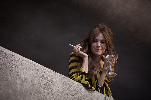 Sienna Miller HIGH RISE, a Magnolia Pictures release. Photo courtesy of Magnolia Pictures.