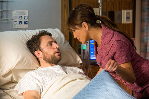 Horrible Bosses 2. Warner Bros. 2014