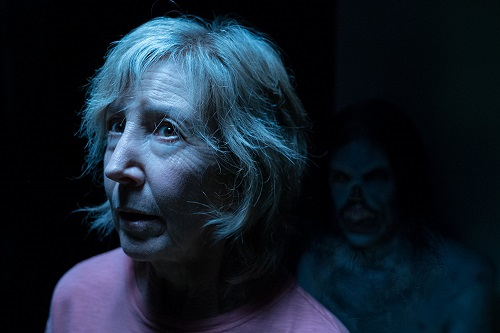 Lin Shaye in Insidious: The Last Key. Photo by Justin Lubin, courtesy Universal Pictures 2017.