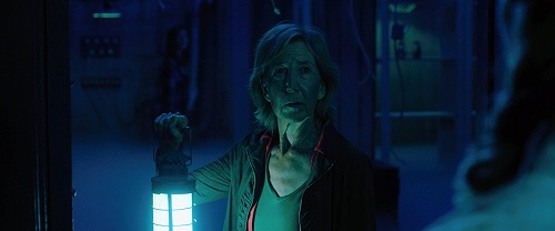 Lin Shaye in Insidious: The Last Key. Photo courtesy Universal Pictures 2017.