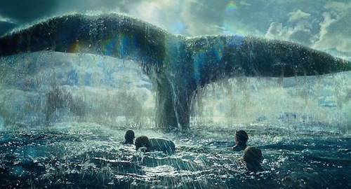 In the Heart of the Sea. All rights reserved.