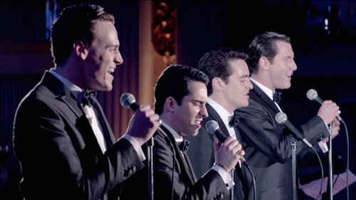 Jersey Boys. 2014. Warner Bros. Pictures.