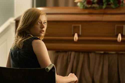 Jessabelle. 2014. Lionsgate.