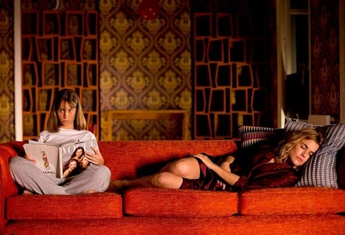 Julieta, photo courtesy Sony Pictures Classics, 2016 All rights reserved.