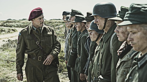 Land of Mine, courtesy Sony Pictures Classics 2016, All rights reserved.