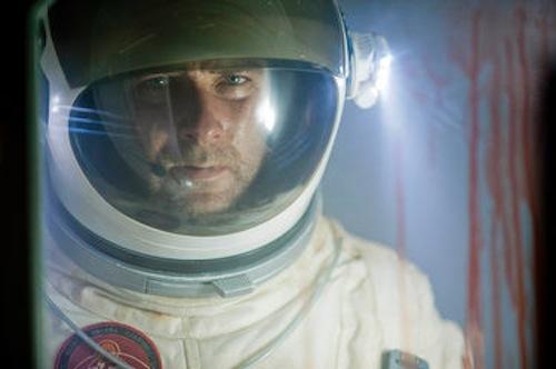Liev Schreiber in The Last Days On Mars. 2013 Magnet Releasing.