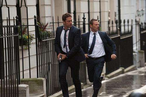 London Has Fallen.  Photo Courtesy of Millennium Films.
