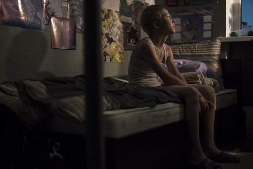 Loveless, Photo Courtesy Sony Pictures Classics, All Rights Reserved.