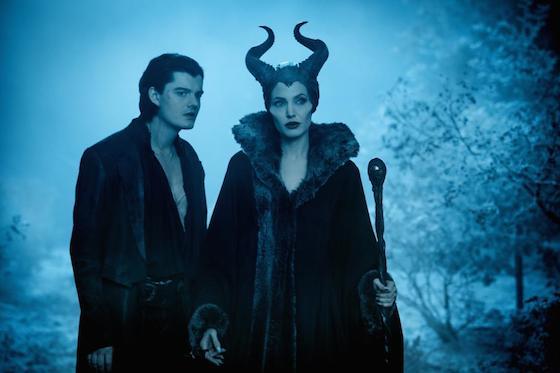 Maleficent. 2014 Walt Disney Pictures.