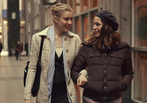 Mistress America. All rights reserved.