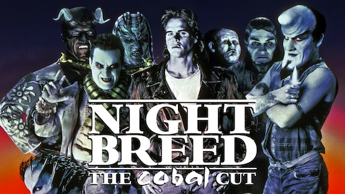 Nightbreed: The Cabal Cut