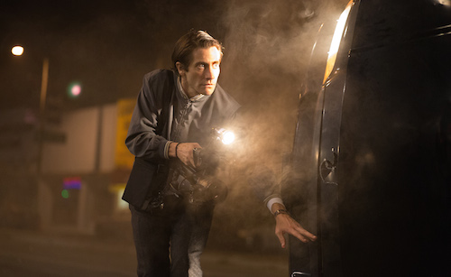 Nightcrawler. 2014. Open Road Films.