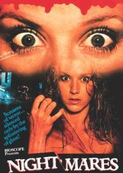 Nightmares One-Sheet