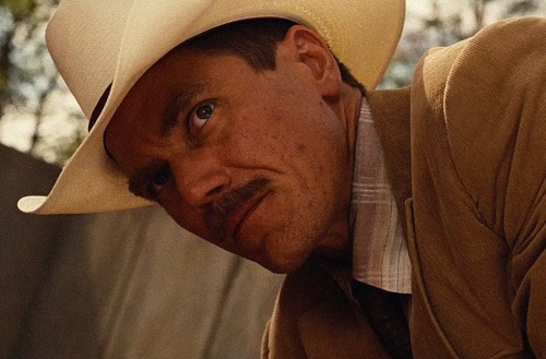 Michael Shannon in Nocturnal Animals, photo courtesy Focus Features, 2016 All rights reserved.